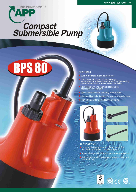 BPS 80