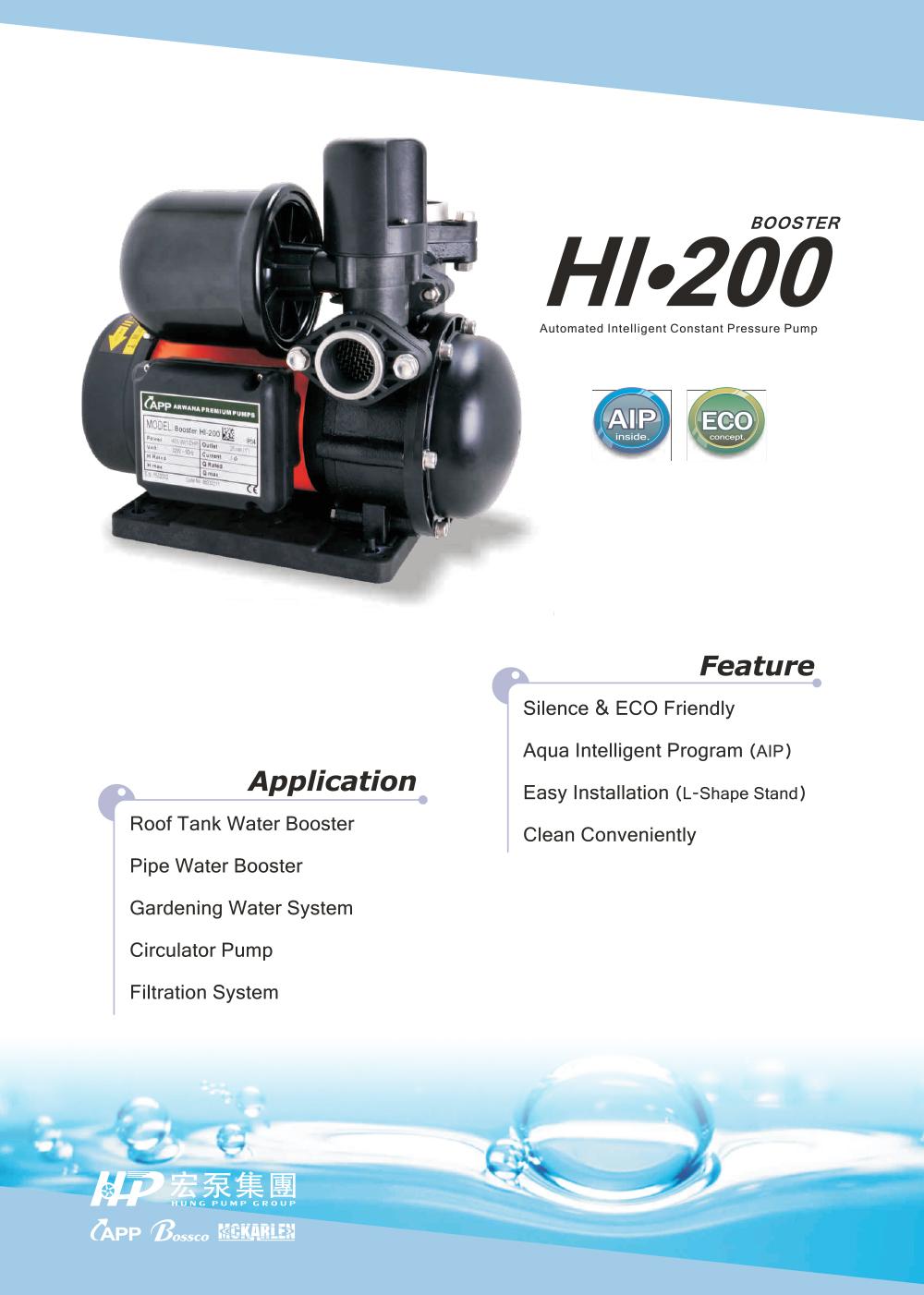 HI200